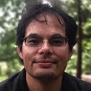 Daniel Lo, CTO, Co-founder